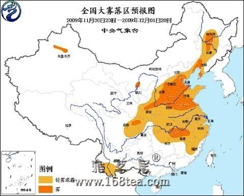 2009年中国国内气象