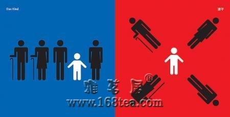 东西方文化差异