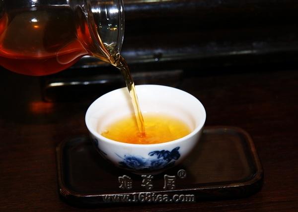 2010年大寒煎茶