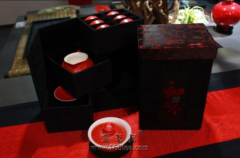 上海世博厦门馆指定礼品-----和聚一堂