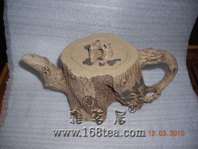 我朋友收藏的陈忠庆的壶