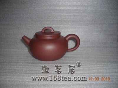 朋友收藏的许国强的茶壶