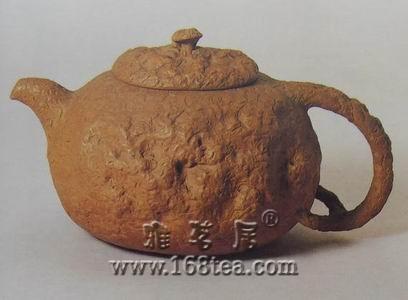 紫砂壶史上最著名的捡漏