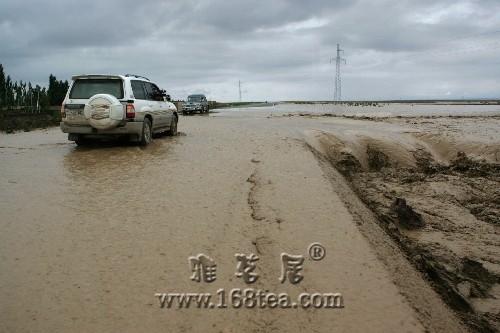 重旱、洪涝、风沙暴、央企地王!  2010年怎么了?