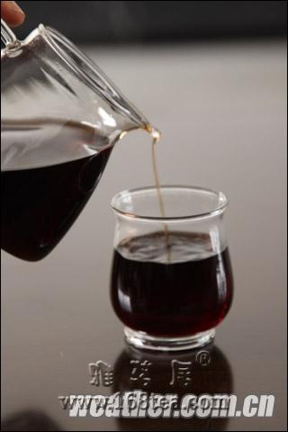 2010年云南普洱春茶减产严重(3.25新闻)