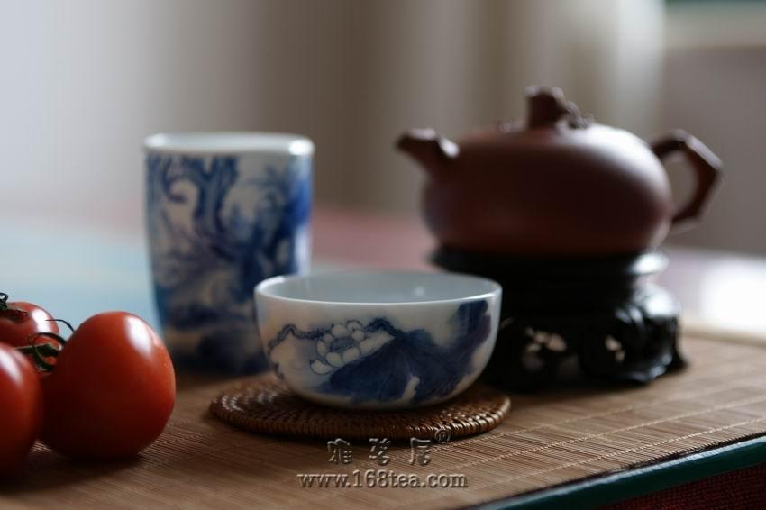 请茶【茶叶自带】