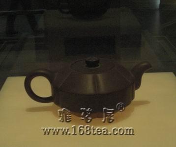 无锡博物院馆藏紫砂精品3