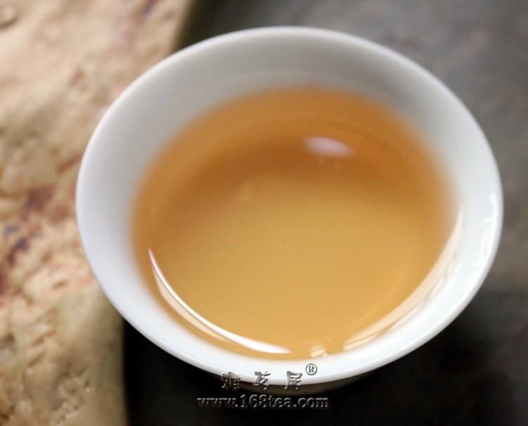 读一片茶叶