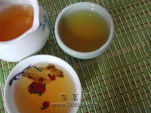 茶在茶外——侍印度有机红茶