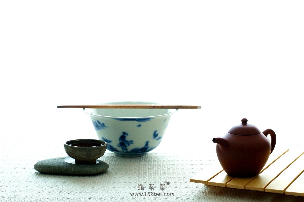 分享:一茶一饮,当谢清福