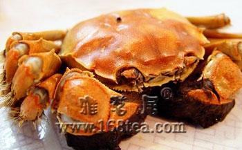 秋日食蟹,你对蟹了解多少?