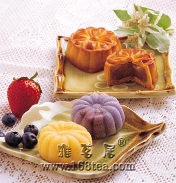 月饼只是应景的美食,蕴含学问多