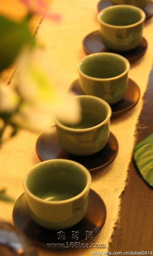 雅集会中秋的网络茶会图片,大家一起分享!
