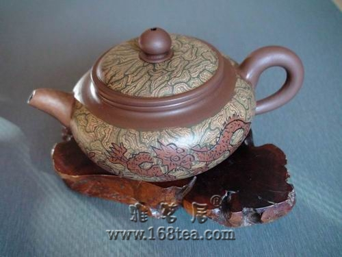 请帮忙鉴定哪一把壶可用来泡茶喝