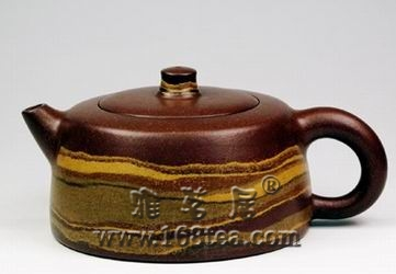 紫砂壶收藏注意实用性、工艺性、艺术性