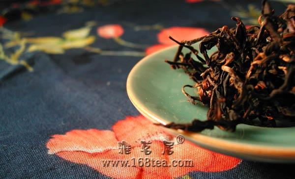 遇见,台  湾  红  茶