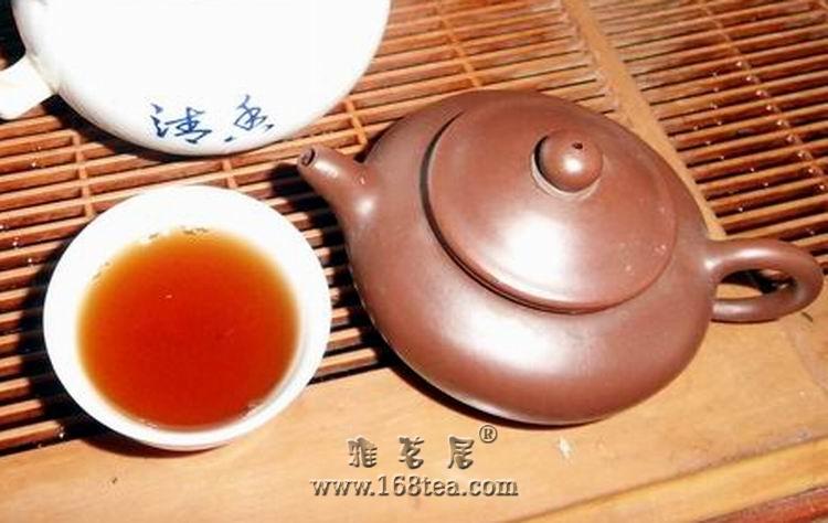 习茶语丝之三