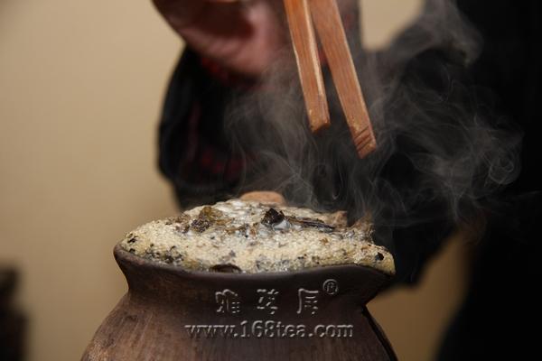 雅茗居2011年2月15日煎茶会