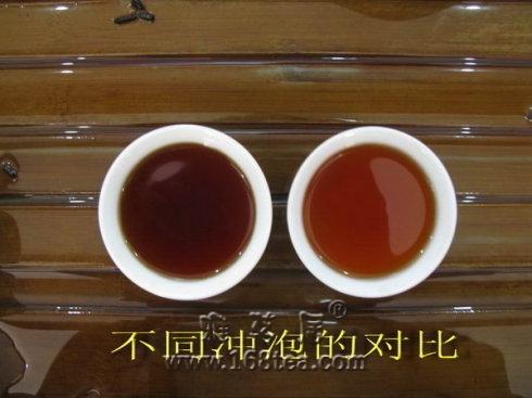 几点经验--把茶泡的更好喝 转贴