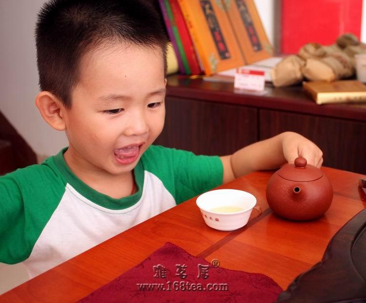习茶语丝之六