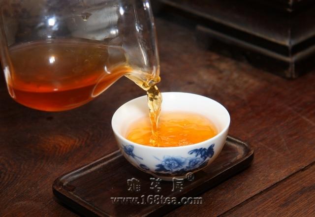雅茗居2011年惊蛰节气煎茶