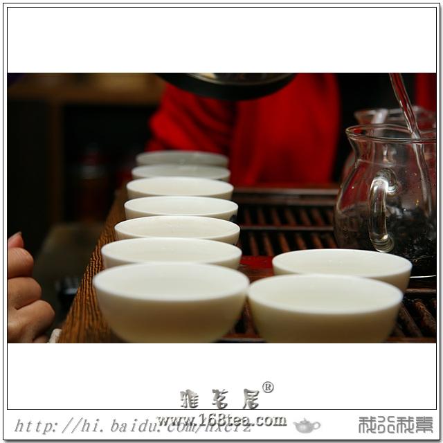 华藏系列茶之-华藏春红