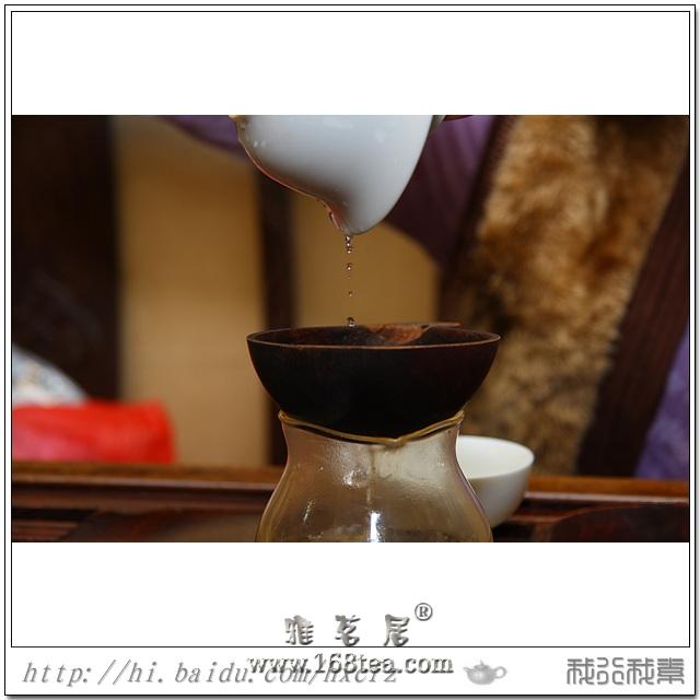 华藏系列茶之-华藏观音