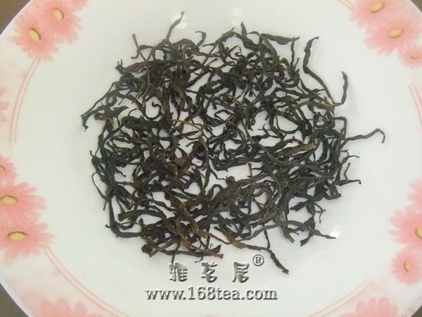 2011年春茶,凤凰单枞茶--------黄枝香
