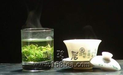 热茶和凉茶