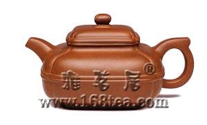 大师名壶展在漳州举行