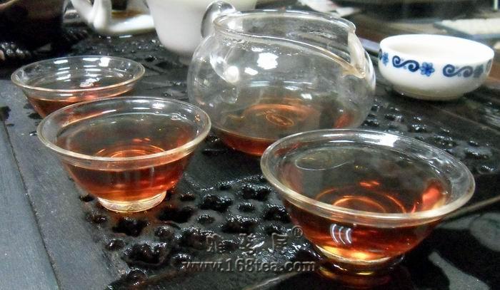 习茶语丝之三十