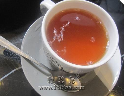 转:自制冰红茶