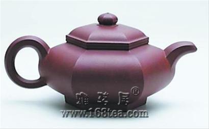 """紫砂壶为何独推""""顾景舟"""""""