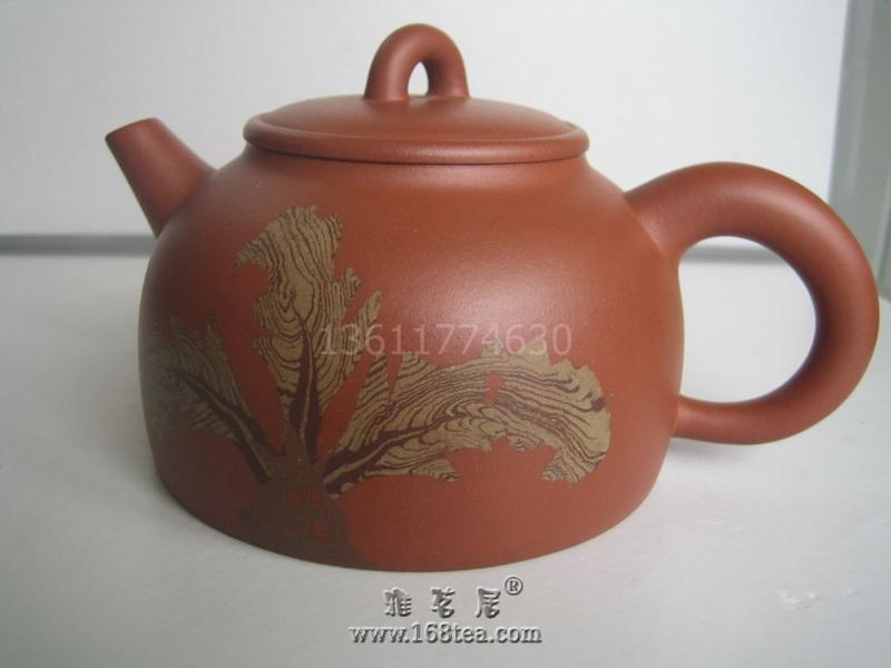 """转一把""""吕俊庆""""的壶 ,懂的入。"""