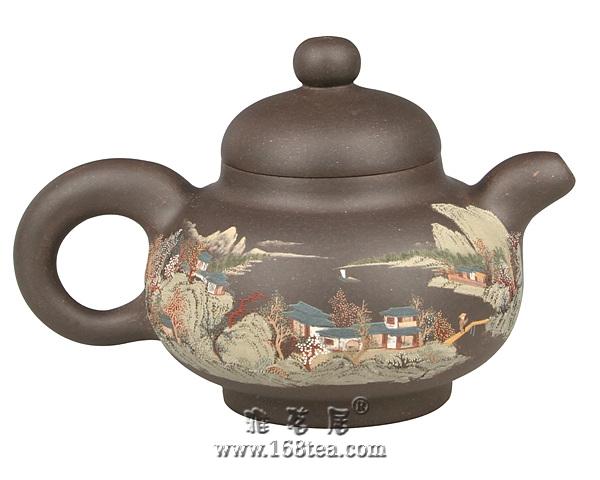 宁波投资沉香、紫砂茶壶热悄然兴起
