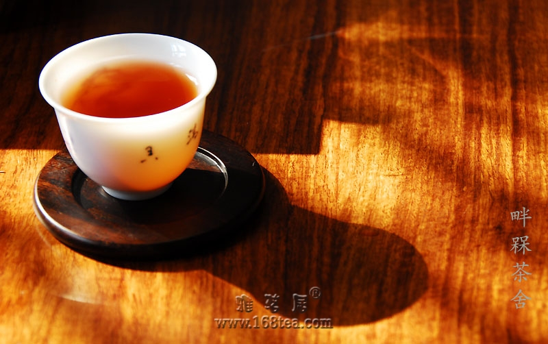 雲老大,七夕喝啥茶好呢?