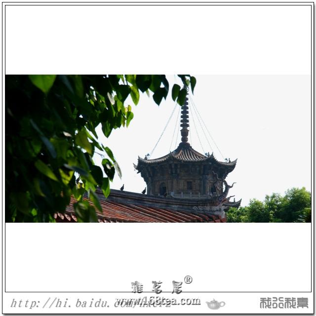 福建泉州开元寺