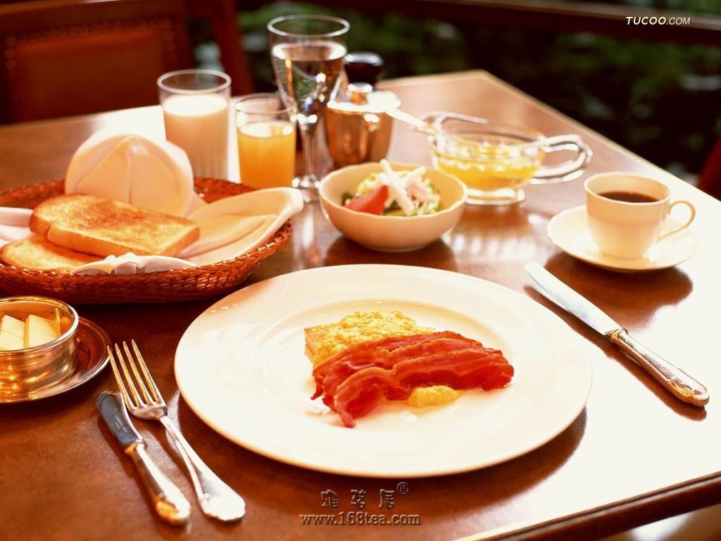 转:洋快餐危及我们的食品安全
