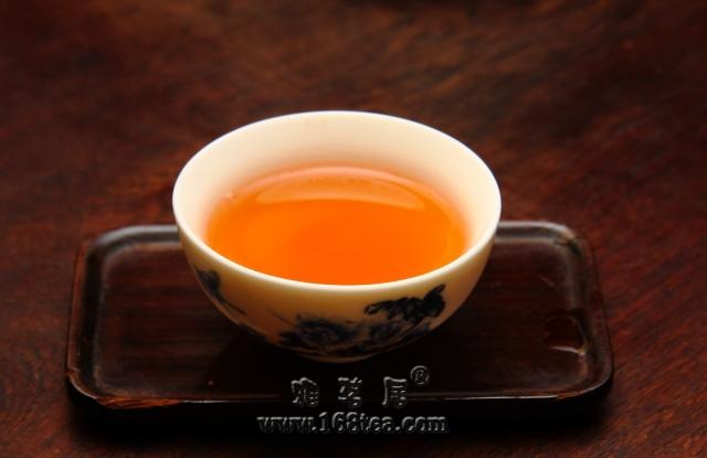 2011年雅茗居立冬煎茶