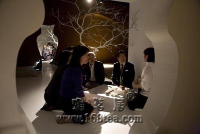 茶人設計師的茶空間