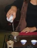 【喝茶境界】