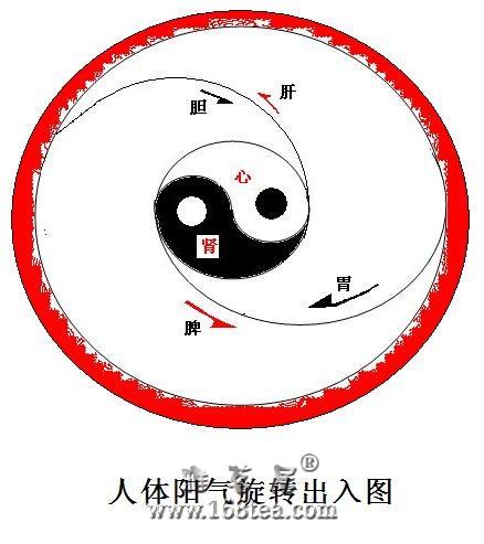 古中医学:内经的学说-四气调神论