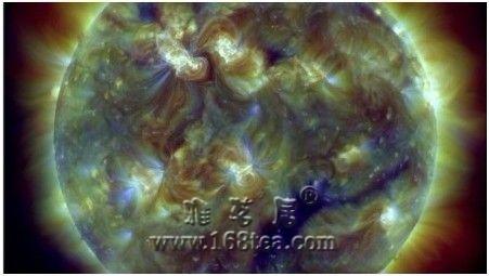杨学祥:关注太阳风暴与地震的关系
