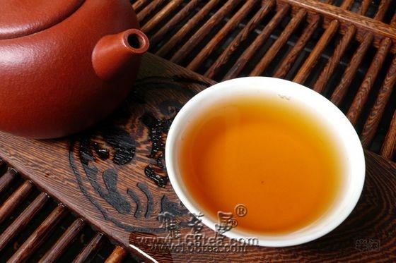 半闲答茶友关于茶性苦寒的问题