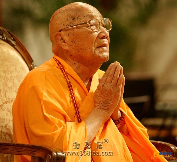 禅者的百年足迹——深切悼念本焕长老