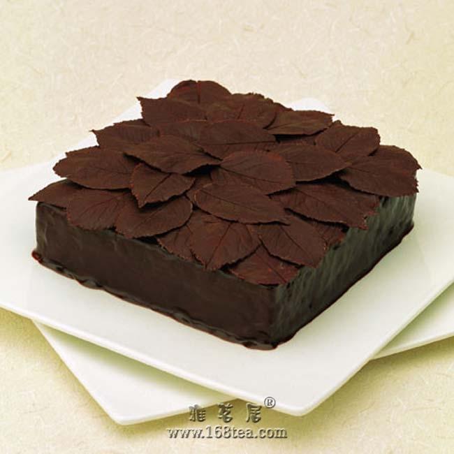 最美味的蛋糕