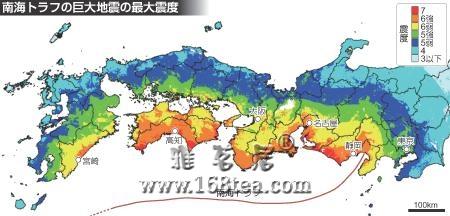 徐静波:我希望中国的地震专家做些什么?