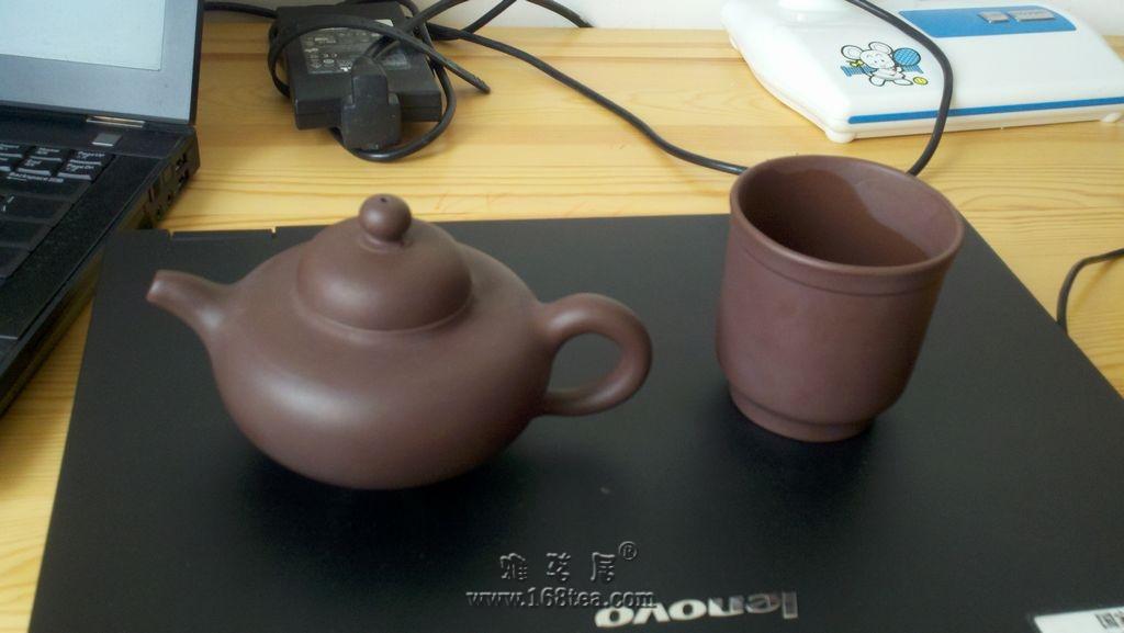 新手,请大家看看这把壶能喝茶么?