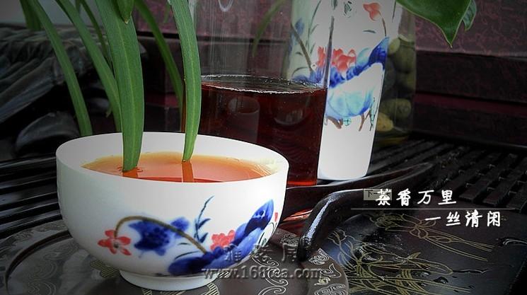 关于喝茶常识的一些小问题