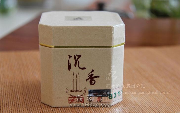 云起香堂 传奇的天然沉香是怎么来到中国的?